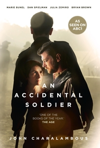 accidental soldier