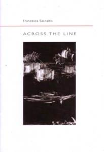 acrossdthe line