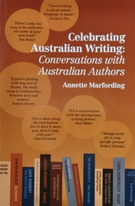 Annette book cover for flyer