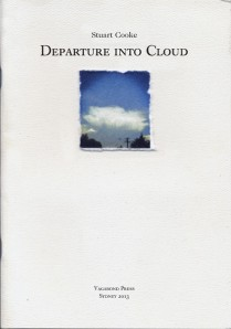 departure into cloud