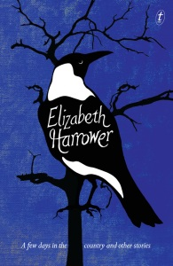 Elizabeth Harrow