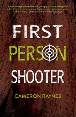 First-Person-Shooter