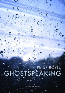 ghostspeaking