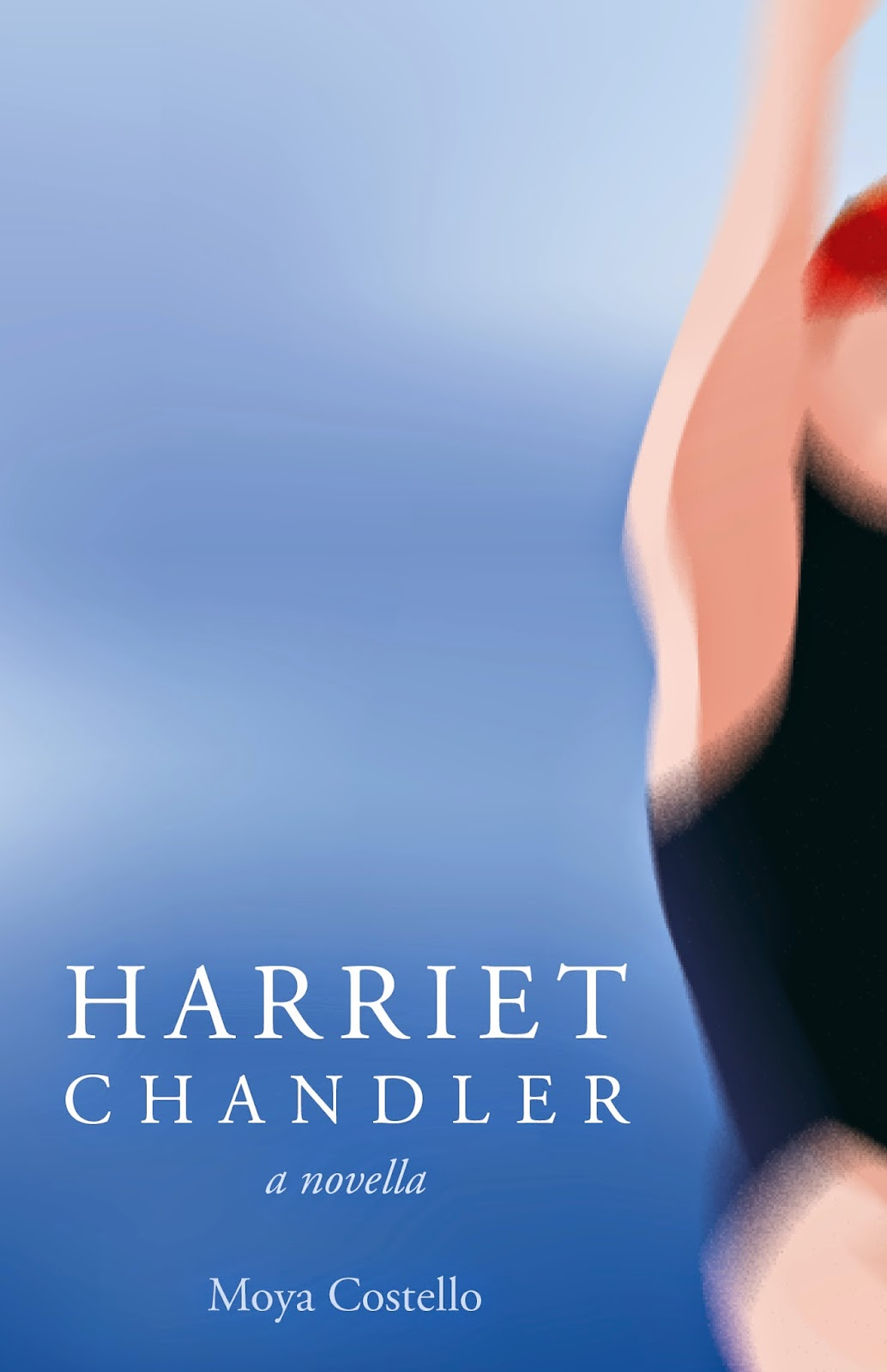 Anna couani rochford street review harriet the novella fandeluxe Images