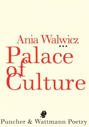 Australia By Ania Walwicz?
