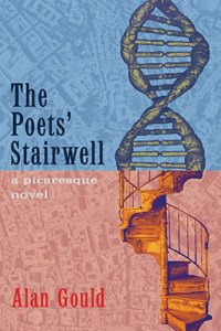 Poets' stairwell