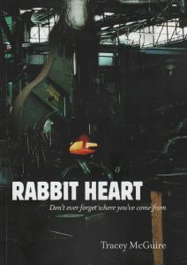 Rabbit Heart