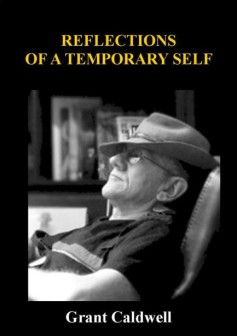 reflections on a temporary self