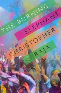 The-Burning-Elephant