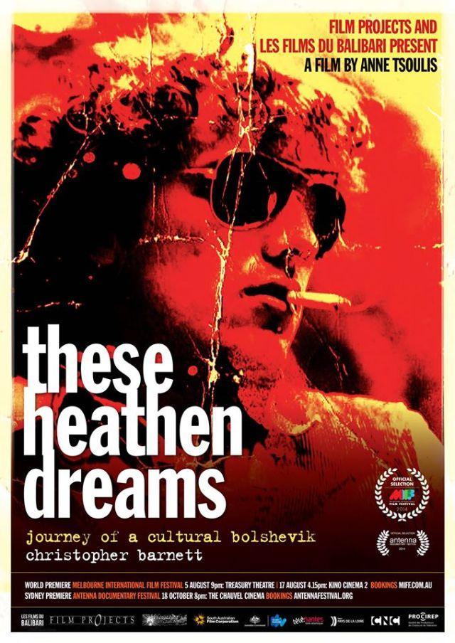 These Heathen Dreams