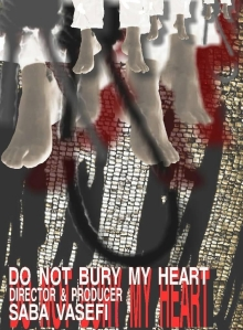 Don't Bury My Heart - a film examining the death penalty in Iran as it pertains to children