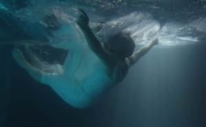 'Symphony of Strange Waters' a film by Saba Vasefi