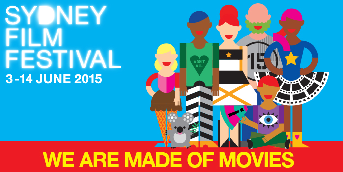 Australian Films Centre Stage at the 62nd Sydney Film