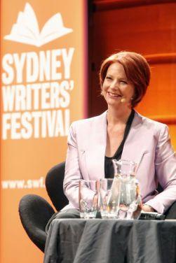Julia Gillard SWF images Prudence Upton