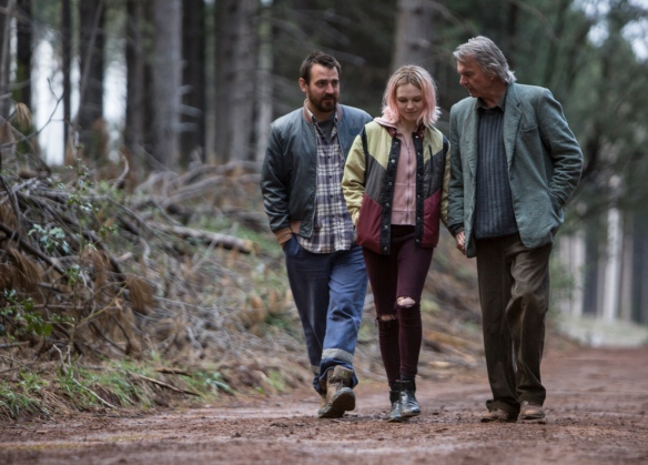 The Daughter is the directorial debut for Simon Stone
