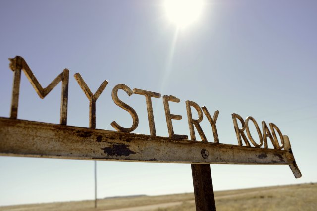 Mystery Road 22