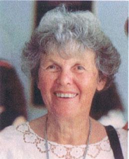 Marjorie Pizer - 1920 - 2016
