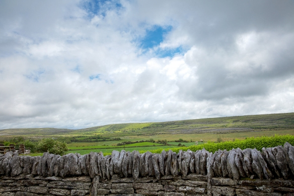 Burren Scenery, HDR composite from multiple exposures, 2011. http://freestock.ca/landscapes_nature_g41-burren_scenery__hdr_p2079.html Photograph: courtesy of Nicolas Raymond