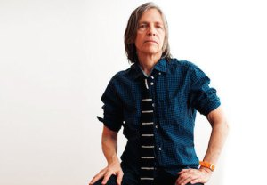 Eileen Myles. Photograph Poetry Foundation (http://www.poetryfoundation.org/)
