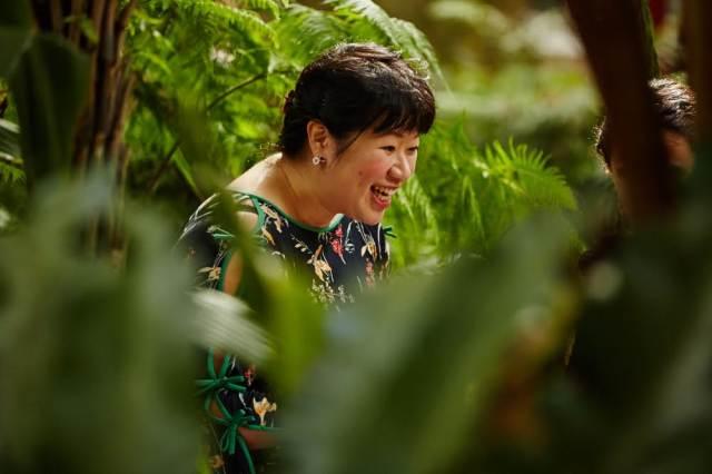 Elieen Chong