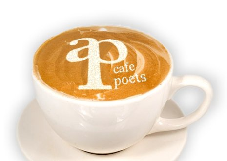 AP Cafe Poet logo