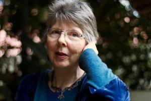 Liana Joy Christesnen photograph