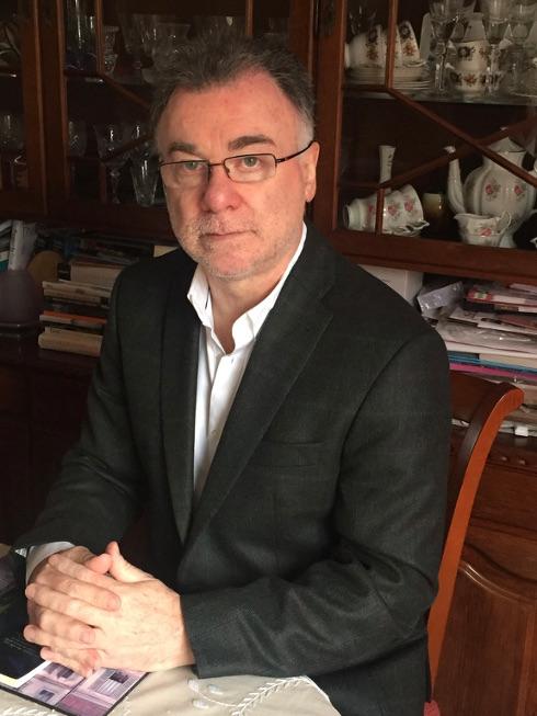 contemporary irish poetry featured writer john murphy rochford street review
