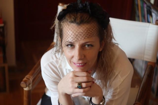 Tanja Bakić photo by Maja Bakić